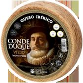 Conde Duque Ibérico Viejo