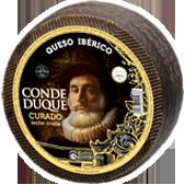 Conde Duque Ibérico Curado
