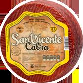 San Vicente Cabra