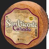 San Vicente Curado